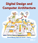 Cover of Digital Design and Computer Architecture