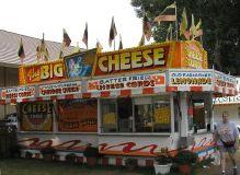 Crazy minnesota mall of america state fair 2002